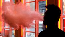 US officials revise vaping illness count to 380 in 36 states