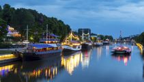 Mike Yardley: Tripping to Turku, Finland's first capital