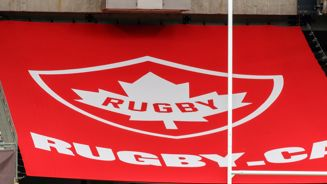Kingsley Jones: Some Canadian rugby players are still holding down full time jobs outside Rugby