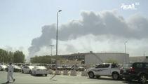 Saudi Arabia oil attacks heightens US-Iran tensions