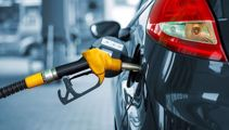 Petrol prices soar - and are expected to stay high
