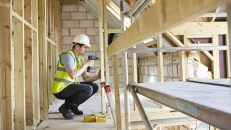 Graham Burke: MasterBuilders working on new accreditation scheme