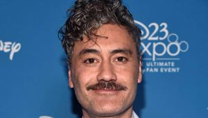 Taika Waititi. (Photo / Herald)
