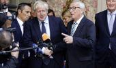 Rod Liddle: Noise but no breakthrough as Johnson, Juncker talk Brexit
