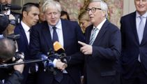 Boris Johnson yet to breakthrough with securing Brexit deal