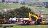 It's lucky the rupture happened in a location that was easy to access, says the inquiry. File photo / Michael Cunningham