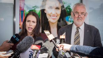 Barry Soper: PM anxious to keep Labour assault scandal out of public arena
