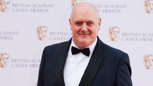 Dara O'Briain. Photo / Getty Images