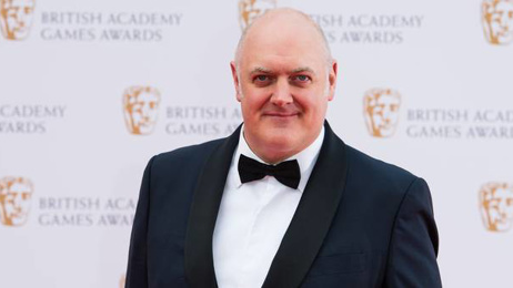 Dara O'Briain: UK comedian speaks ahead of NZ visit