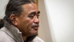 The jury has returned a verdict for Warren Uata Kiwi, 58. Photo / File