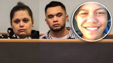 Dimetrius Pairama trual: Murder-accused told police victim was 'like a sister'