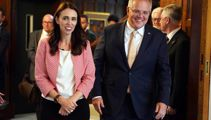 Barry Soper: Ardern's big meeting trumped by Aussie counterpart