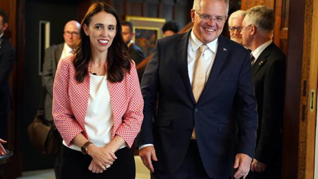 Barry Soper: Jacinda Ardern's meeting with Donald Trump won't be as warm as Scott Morrison's