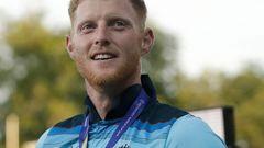 English Cricket player Ben Stokes. Photo / NZ Herald