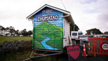 Mana whenua unite, call for Ihumātao to be returned