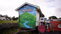 Mana whenua unites in calling for Ihumātao to be returned