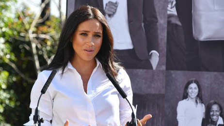 Meghan Markle calls for 'compassion' amid public criticism