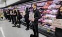 Vegan protesters plan more action after supermarket stunt