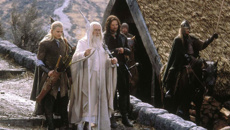 Robyn Malcolm calls for changes for Lord of the Rings adaptation