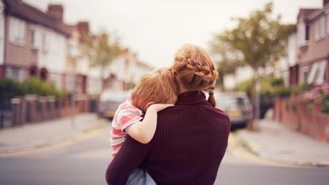 Kate Hawkesby: A creative idea to help single parents