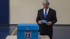 Ruth Marks Eglash: Israeli vote leaves Netanyahu's political future in doubt