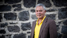 John Tamihere's running mate calls 'sieg heil' comments 'hurtful'