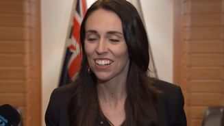 China gaffe: Where in the world is Jacinda Ardern?