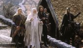 A scene from the original film adaptation of Lord of the Rings. (Photo / Supplied)