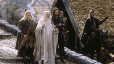 Pam Ford: Auckland tourism to benefit from Amazon's Lord of the Rings series