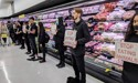 World reacts to vegan vigilantes who stormed supermarket
