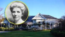 Government purchases Kate Sheppard's home