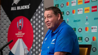 'They're not stupid people': Hansen hits back at Boks coach's claims