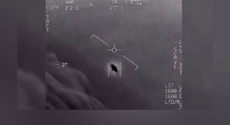 US Navy confirms those UFO videos are the real deal