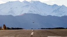 Michael Ros: Wanaka residents taking legal action of airport development
