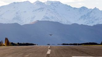 Wanaka residents taking legal action of airport development