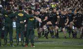 Ian Jones and Brenden Nel: Excitement builds for All Blacks clash against Springboks