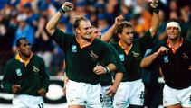 A Captain's Cup Podcast:  Francois Pienaar