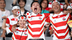 Sky TV reportedly already jostling against Spark for rights to 2023 Rugby World Cup