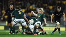 2019 Rugby World Cup live updates: All Blacks v South Africa