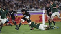 Spark Sport respond to streaming issues in All Blacks game