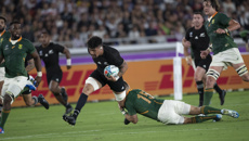 2019 Rugby World Cup: Spark Sport respond after streaming issues in All Blacks' win over South Africa