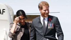 Brace yourself, a royal tour is coming. (Photo / Supplied)