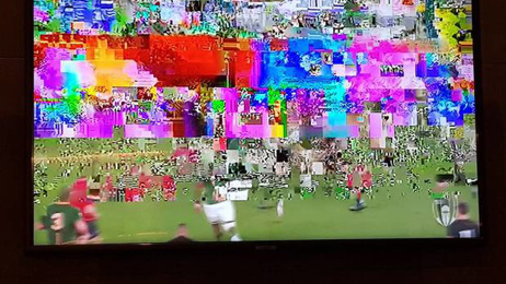 Rugby World Cup free-to-air today after Spark streaming fail during All Blacks-Springboks game