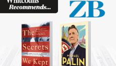 Joan's Picks: The Secrets We Kept, North Korea Journal
