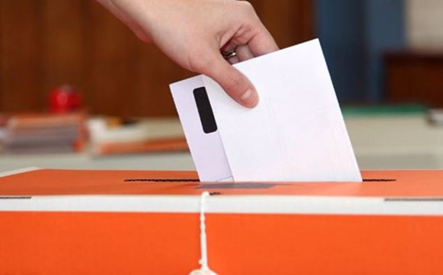 Sandra Gray: Why the voting age should be lowered to 16