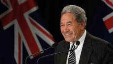 Winston Peters: Spark Sport coverage a 'disaster'