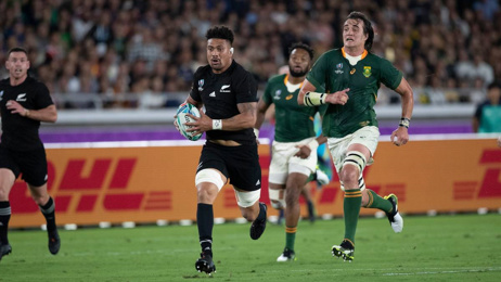 Jeff Latch: Spark says its streaming service will deliver for remainder of RWC