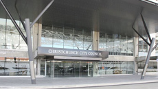 Chris Lynch: Christchurch City Council under fire following inappropriate behaviour allegations