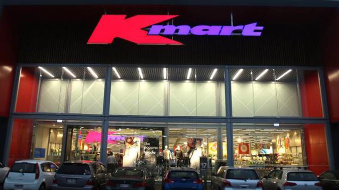 A cancer patient regrets leaving his wallet in Kmart after what happened to his cards. (Photo / File)