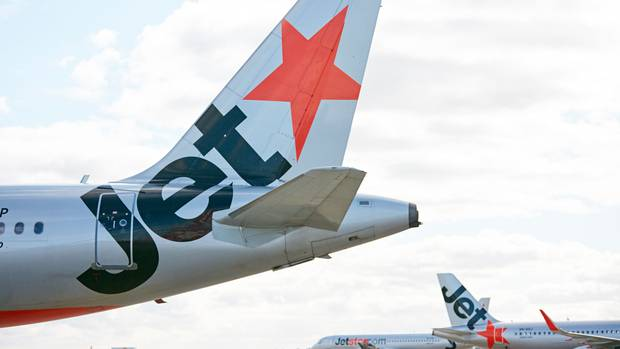 Jetstar plans to end Q300 regional services in New Zealand